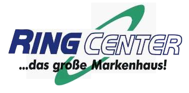 Logo City Ring Handels KG / RING CENTER